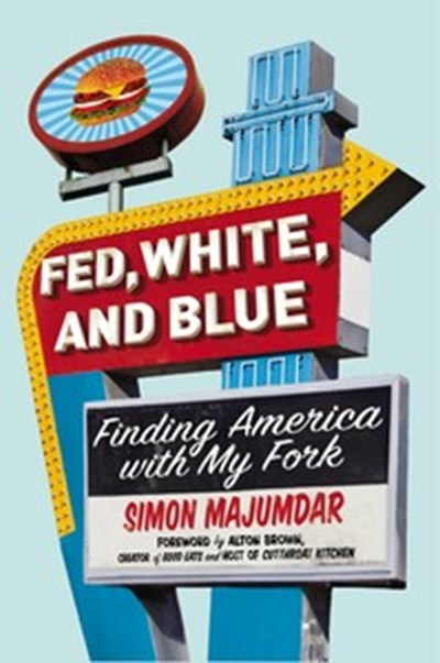 Fed, White, and Blue and Finding Identity Through Life's Transactions