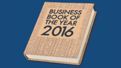 The Financial Times and McKinsey & Company Business Book of the Year Award Shortlist
