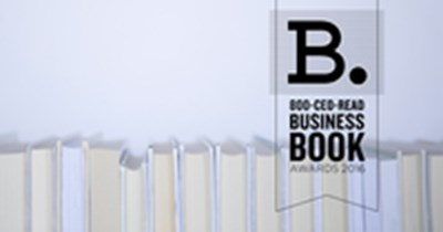 The 2016 800-CEO-READ Business Book Awards Longlist