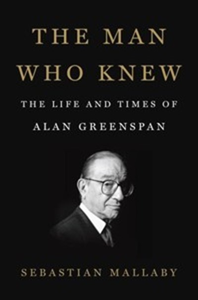 The Man Who Knew Wins the 2016 FT Business Book Award