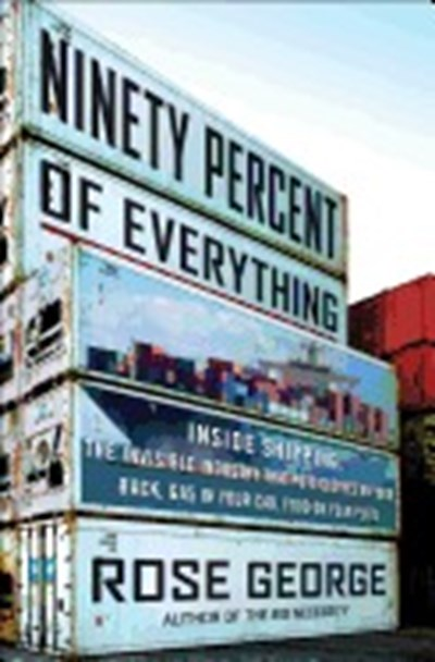 Jack Covert Selects - Ninety Percent of Everything