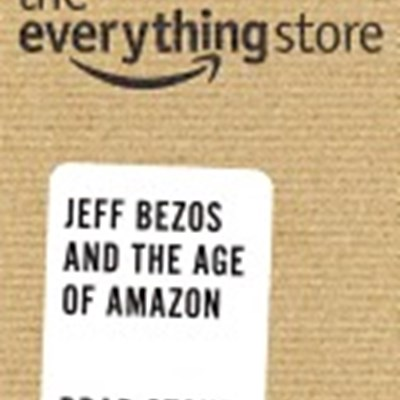 The Everything Store by Brad Stone