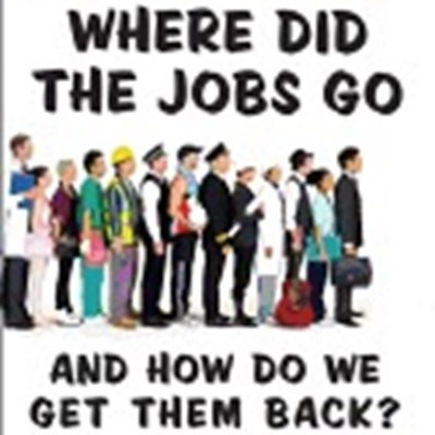 Where Did the Jobs Go?