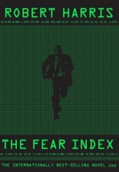 The Fear Index, a business thriller