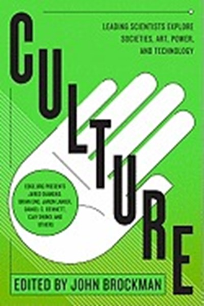 Culture and The Innovator's Cookbook