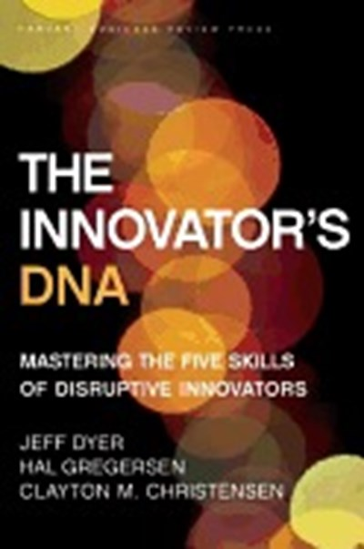 The Innovator's DNA - An Excerpt