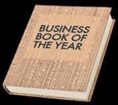The Financial Times and McKinsey Business Book of the Year Award Longlist