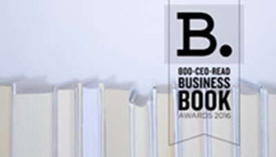 Submissions for the 2016 800-CEO-READ Business Book Awards are now open!