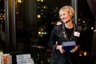 The 2016 800-CEO-READ Business Books Awards and Industry Party