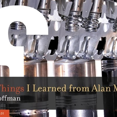 Nine Things I Learned from Alan Mulally