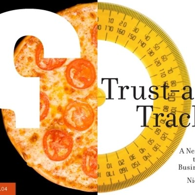 Trust-and-Track: A New Approach to Small Business Success