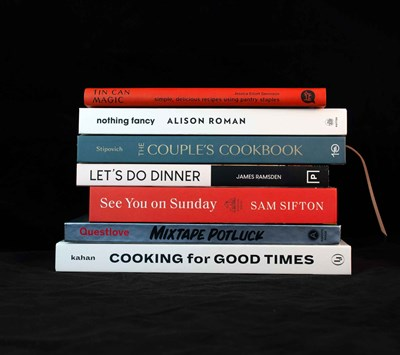 Cookbook Roundup: Gatherings