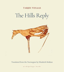 The Hills Reply by Tarjei Vesaas
