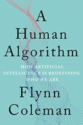 A Human Algorithm book review