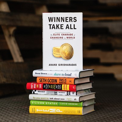 Business Book Awards 2018