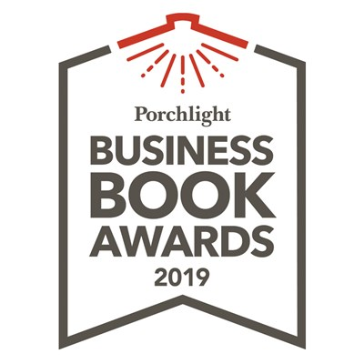 The 2019 Porchlight Business Book Awards Shortlist