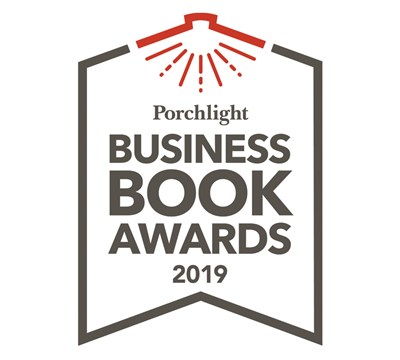 Scenes from the 2019 Porchlight Business Book Awards Party