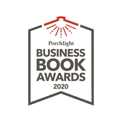 A Porchlight Business Book Awards Longlist Giveaway