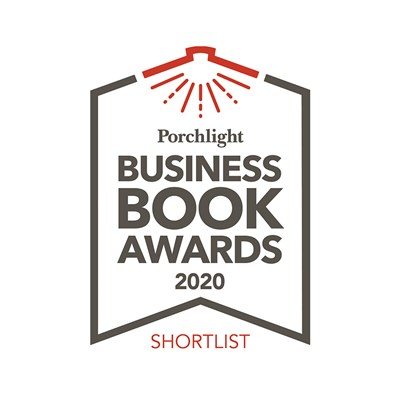 The 2020 Porchlight Business Book Awards Shortlist