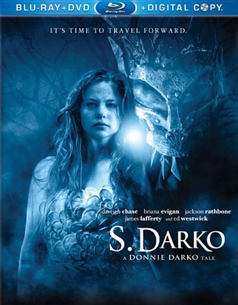 S. Darko A Donnie Darko Tale