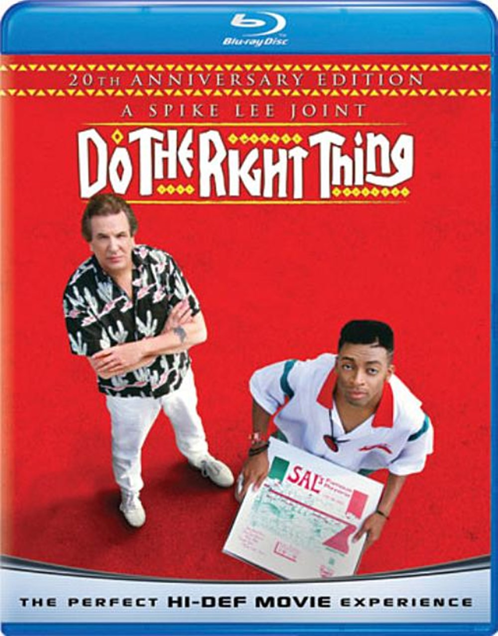 Do the Right Thing (Anniversary)