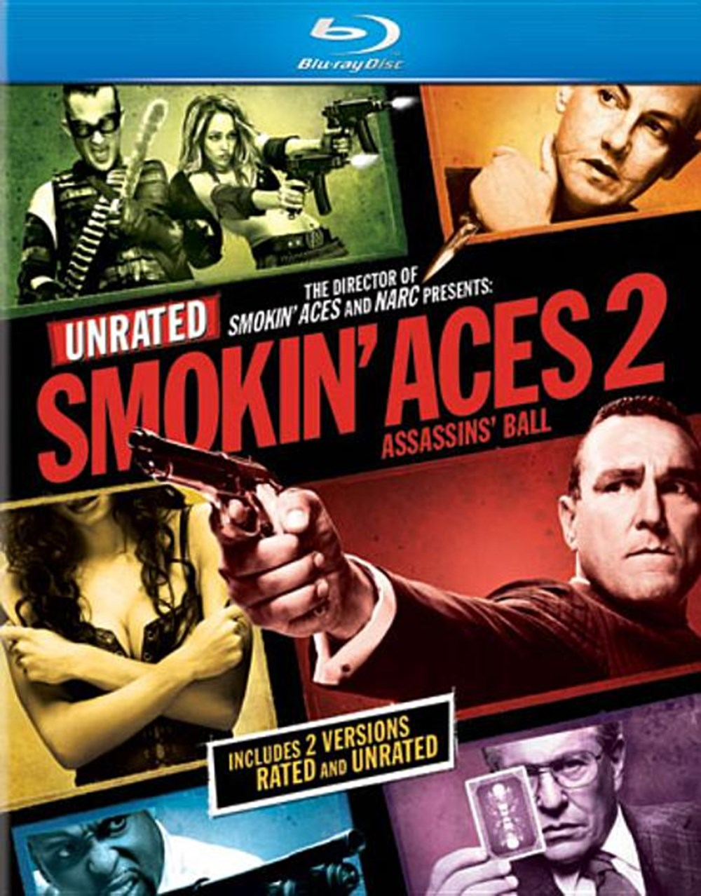 Smokin' Aces 2 Assassins' Ball