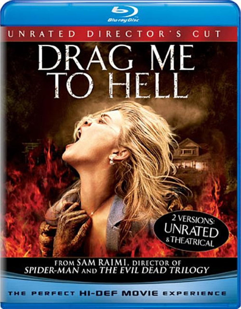 Drag Me to Hell (Director's Cut)