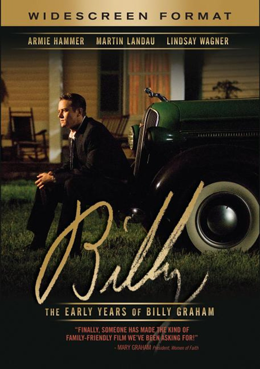 Billy The Early Years (Rental)