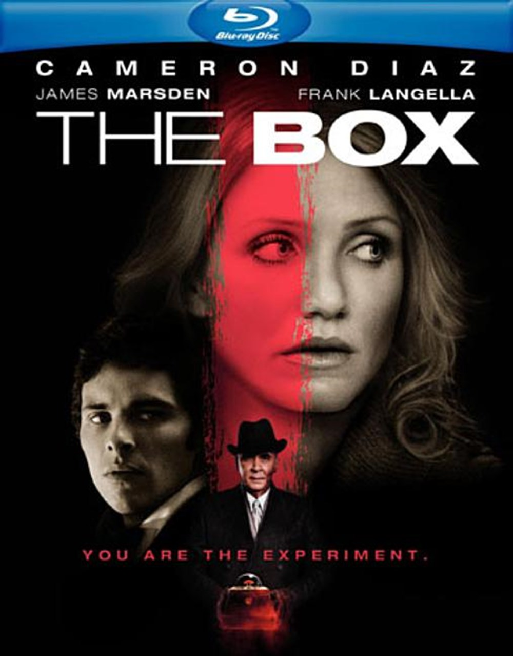 Box (DVD & Digital Copy Included)