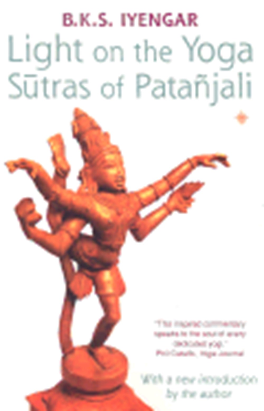 Light on the Yoga Sutras of Patanjali (Revised)