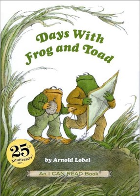 Days with Frog and Toad (Anniversary)
