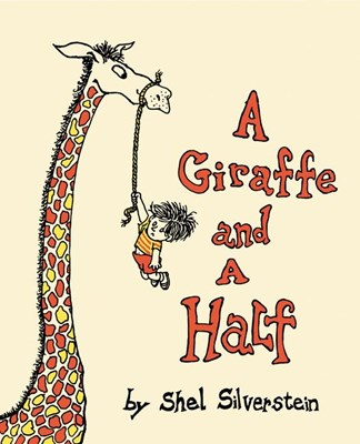 Giraffe and a Half