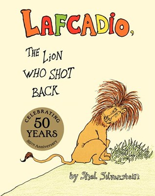 Lafcadio: The Lion Who Shot Back