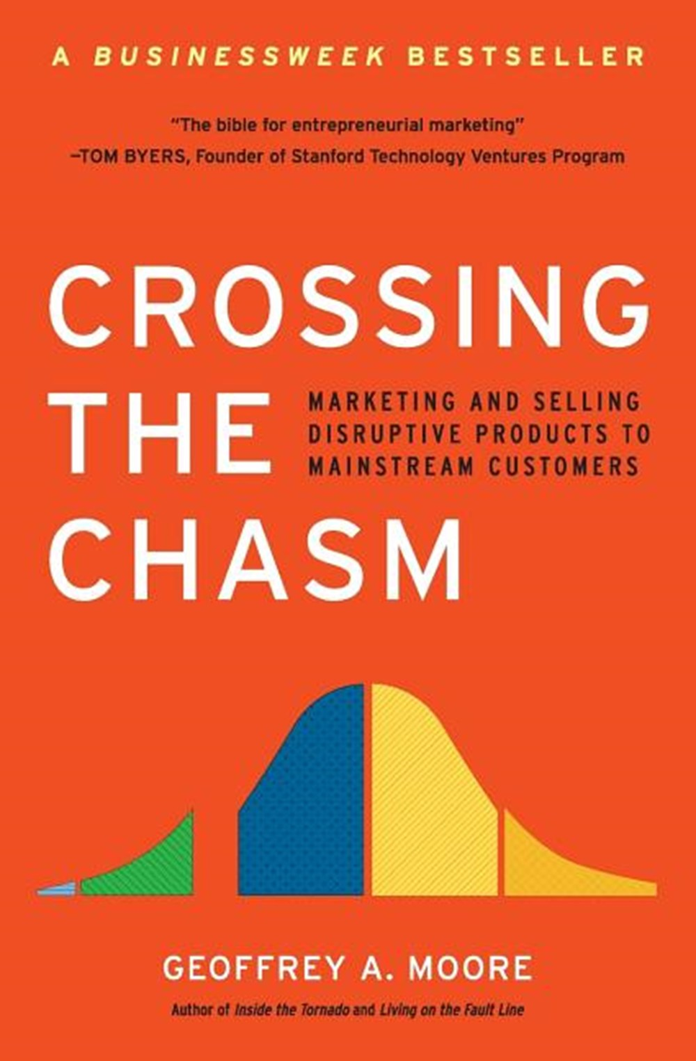 Crossing the Chasm (Revised)