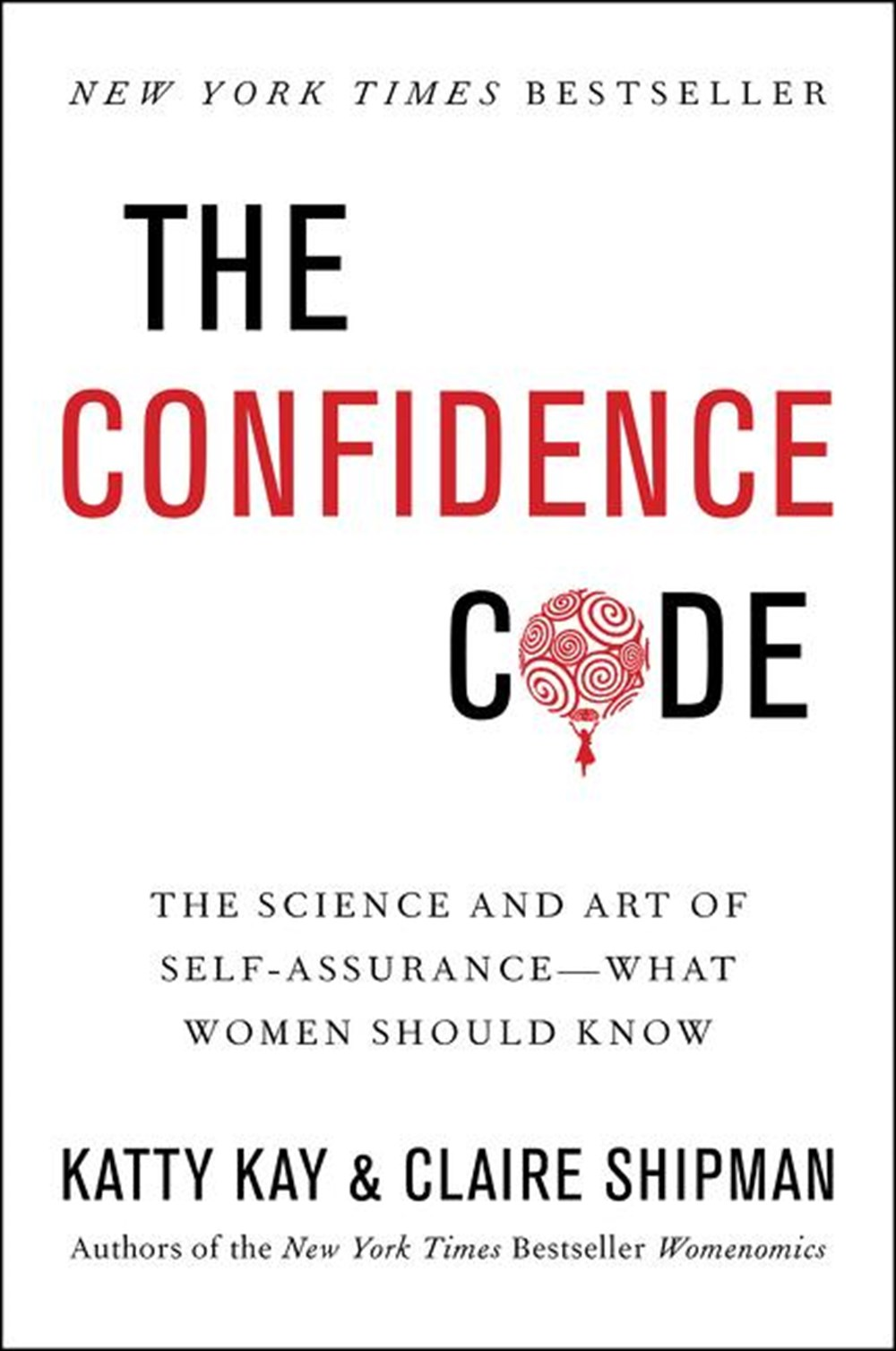 Confidence Code The Science and Art of Self-Assurance---What Women Should Know