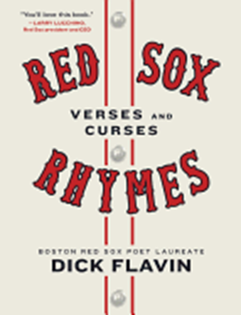 Red Sox Rhymes Verses and Curses