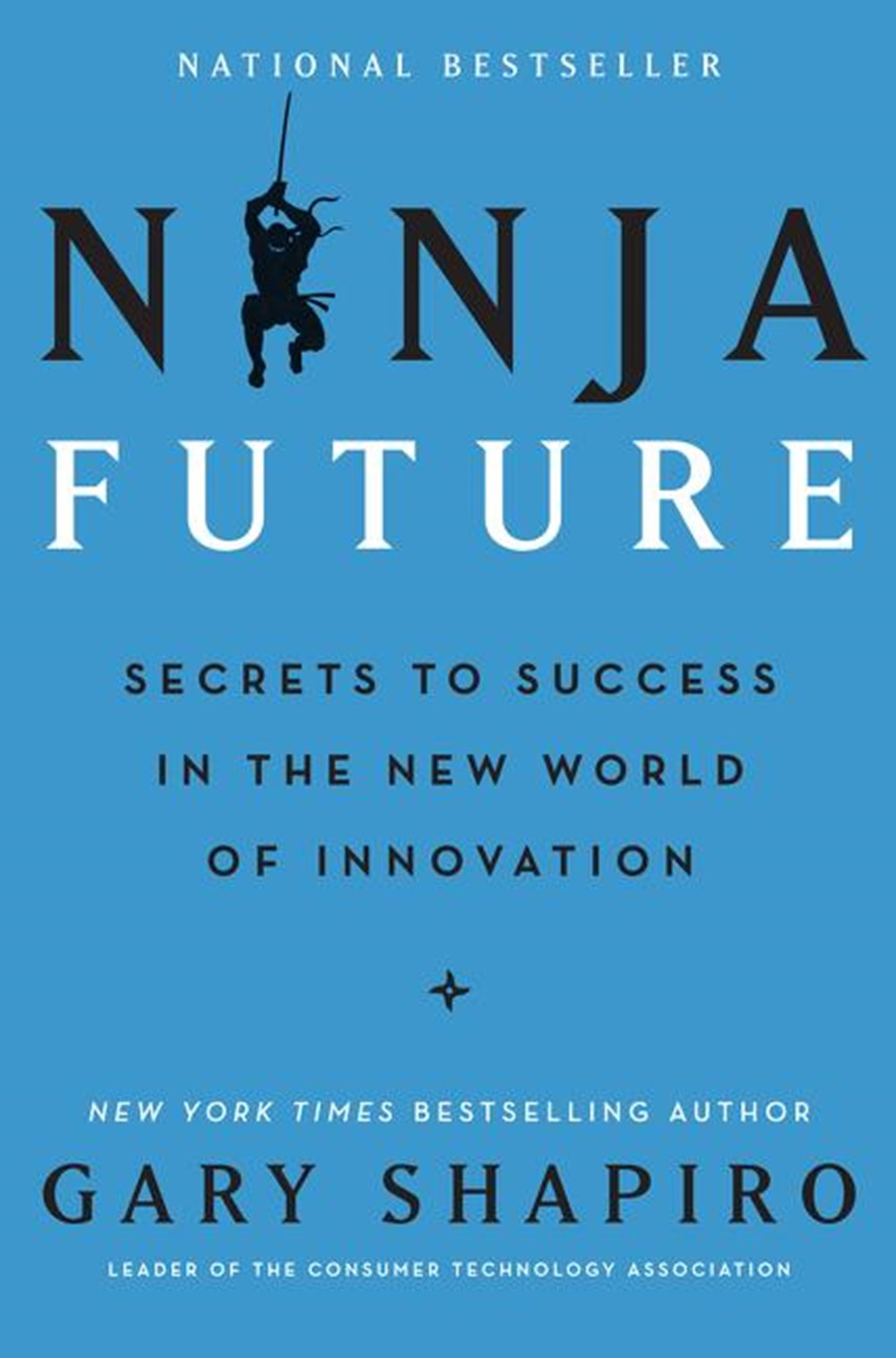 Ninja Future Secrets to Success in the New World of Innovation
