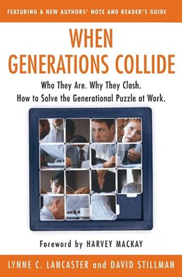 When Generations Collide PB