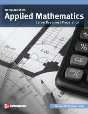 Workplace Skills: Applied Mathematics Value Set (25 Copies)