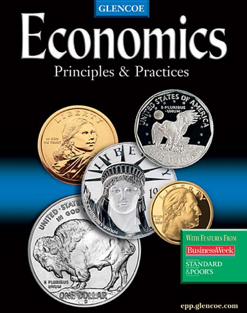 Economics Principles and Practices, Student Edition