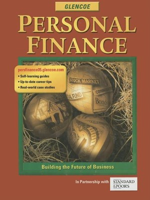 Glencoe Personal Finance
