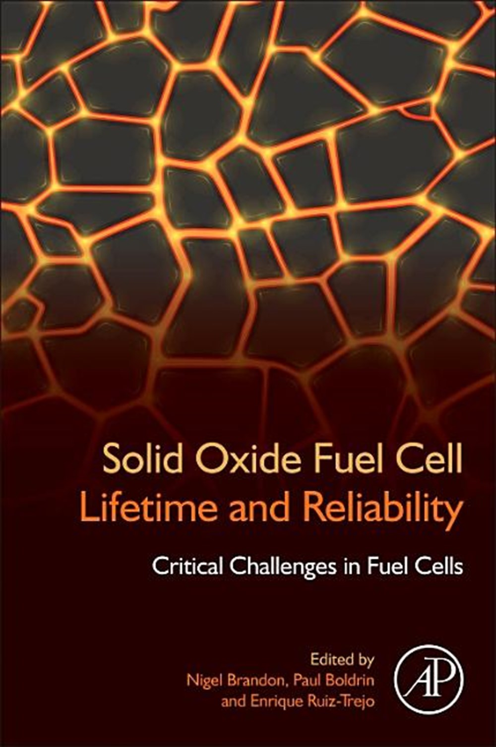 Solid Oxide Fuel Cell Lifetime and Reliability Critical Challenges in Fuel Cells