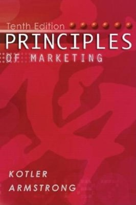 Principles of Marketing [With Access Code]