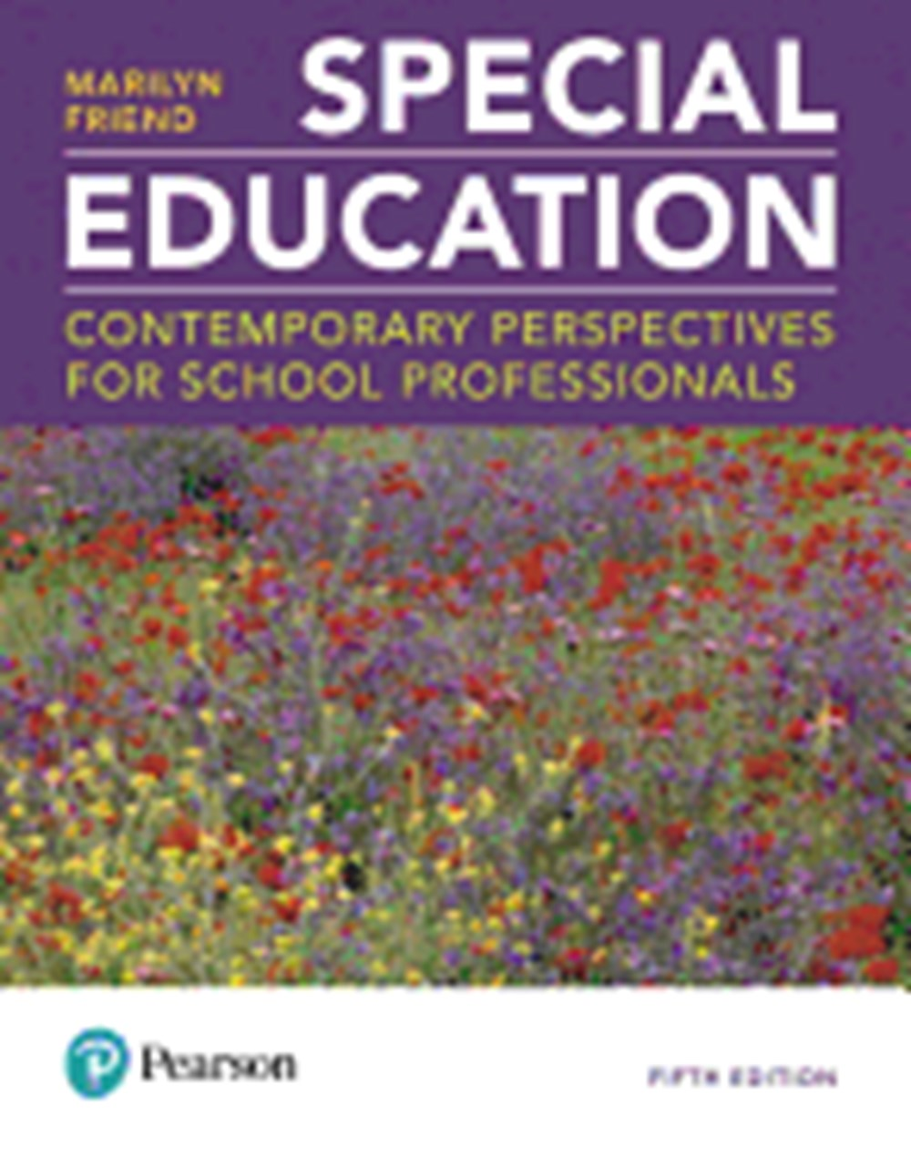 Special Education Contemporary Perspectives for School Professionals Plus Myeducationlab with Enhanc