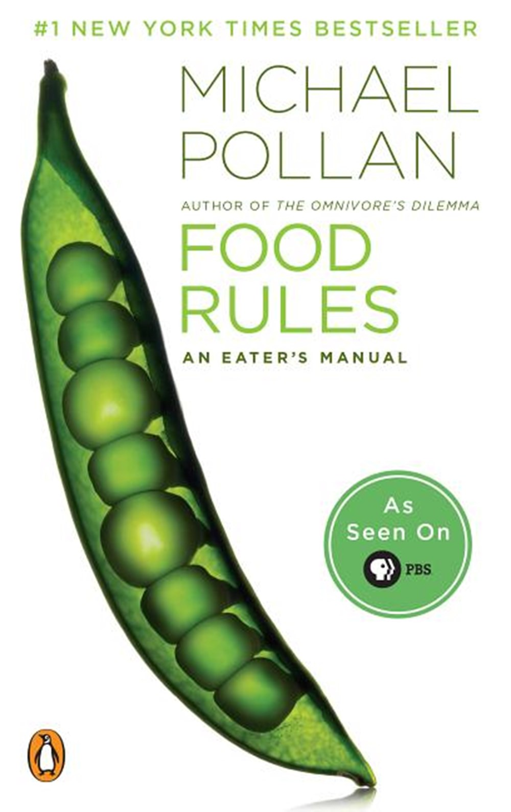 Food Rules An Eater's Manual
