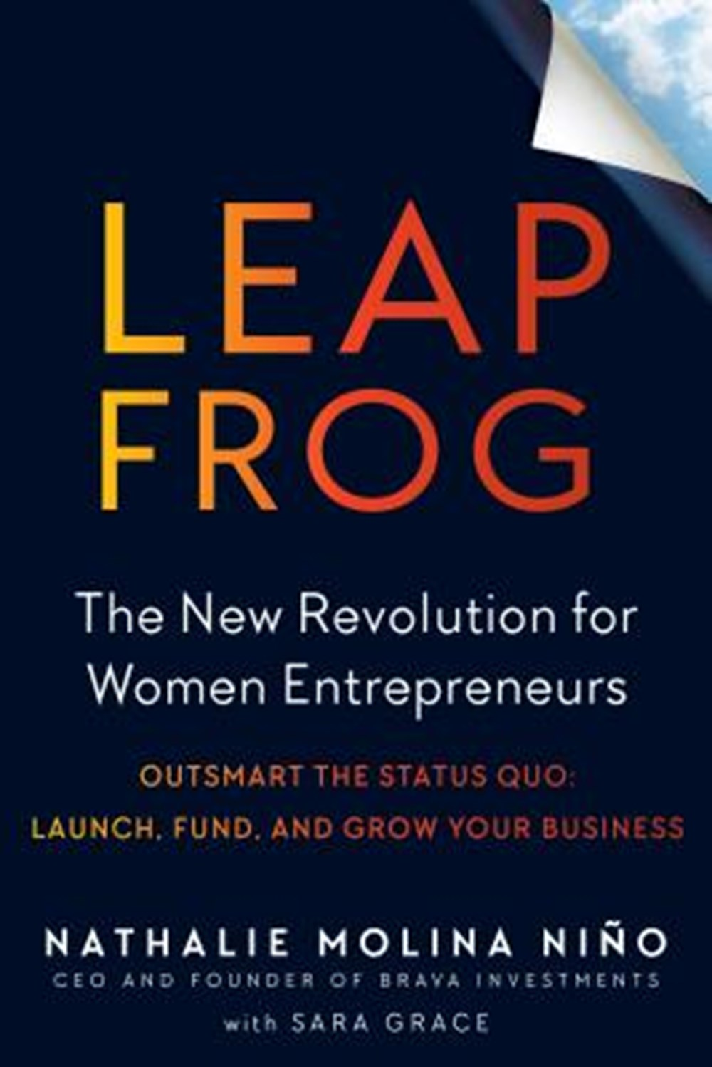 Leapfrog The New Revolution for Women Entrepreneurs