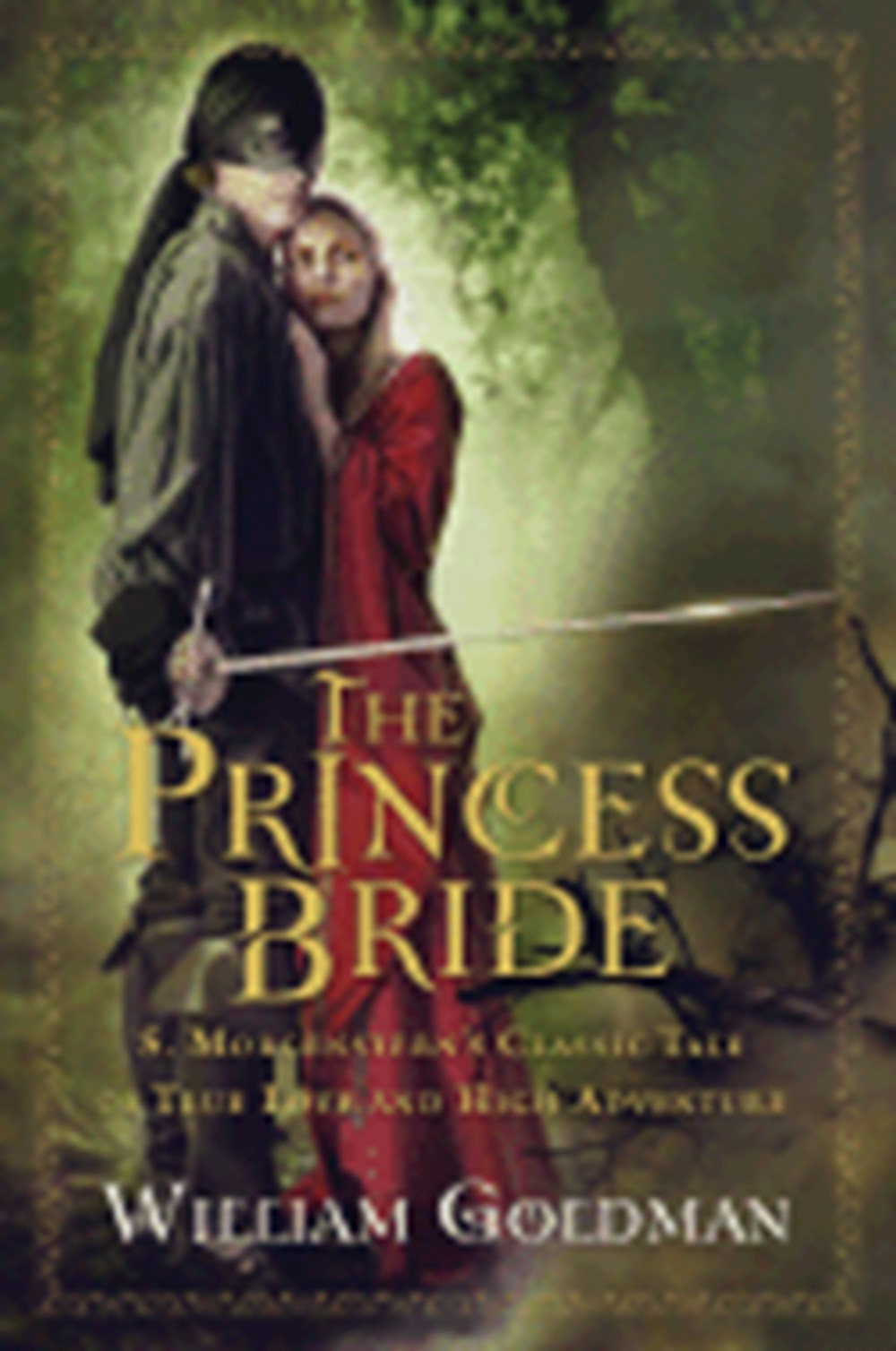 "Princess Bride S. Morgenstern's Classic Tale of True Love and High Adventure; The ""Good Parts"" Versi"