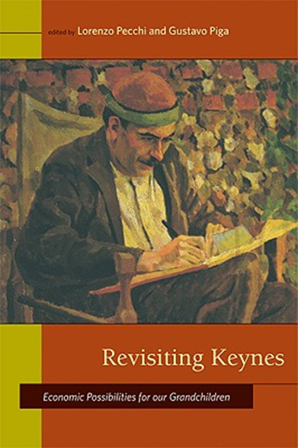 Revisiting Keynes Economic Possibilities for Our Grandchildren