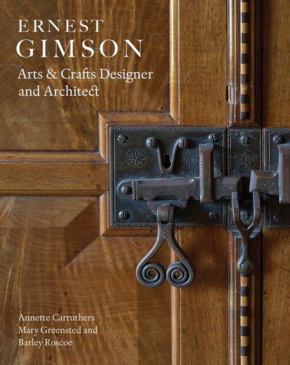 Ernest Gimson Arts & Crafts Designer and Architect