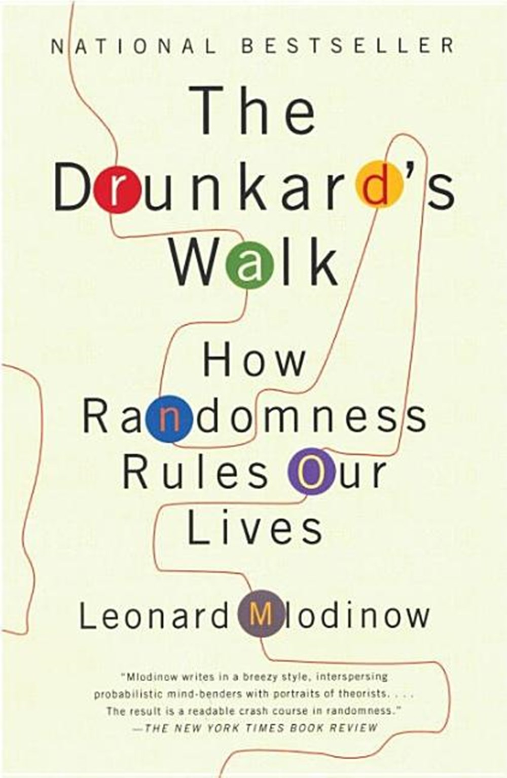 Drunkard's Walk How Randomness Rules Our Lives